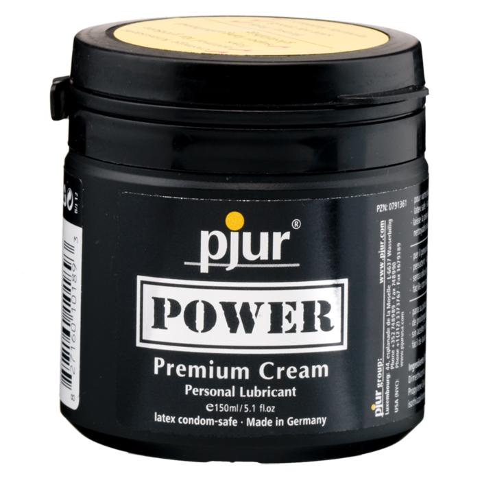 Фото Лубрикант для фистинга pjur POWER - 150 мл.