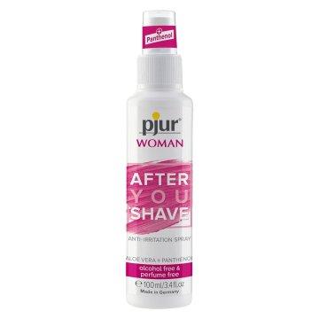 Спрей после бритья pjur WOMAN After You Shave Spray - 100 мл.