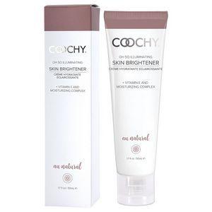 Отбеливающий, ухаживаюший за кожей крем COOCHY Skin Brightener - 50 мл.