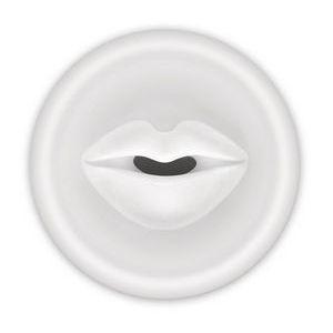 Насадка-уплотнитель на помпу Universal Pump Sleeve Mouth