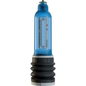 Гидронасос Bathmate Hydromax X30 Aqua Blue для увеличения члена
