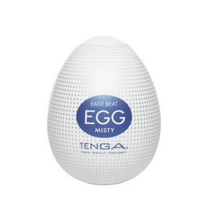 Мастурбатор-яйцо Tenga MISTY