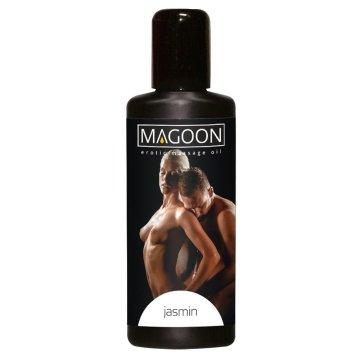 Массажное масло Magoon Jasmin - 50 мл.
