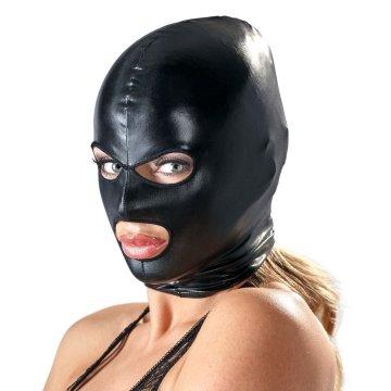 Маска на голову Head Mask black
