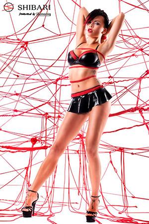Комплект Mai в комплекте с веревками для связывания