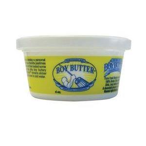 Жировой лубрикант Boy Butter - 118 мл.