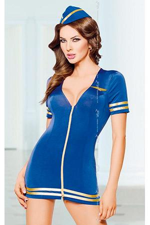 Игровой костюм Stewardess