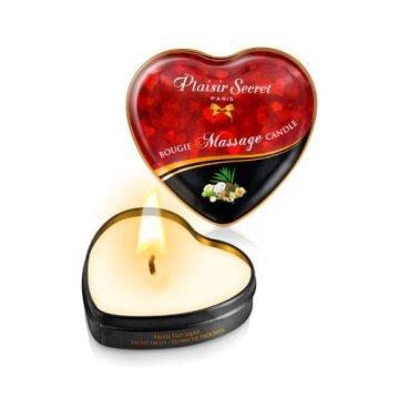 Массажная свеча с ароматом экзотических фруктов Bougie Massage Candle - 35 мл.