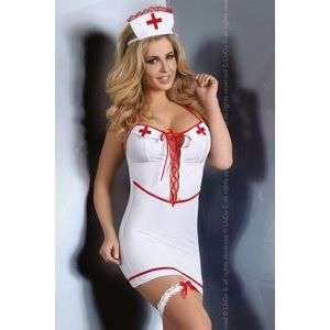 Игровой комплект медсестры Aspen