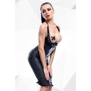Комплект с открытой грудью Danika