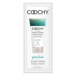 Увлажняющий комплекс COOCHY Green Tease - 15 мл.
